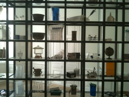 Biomedicine on display at Copenhagen's Medical Museion